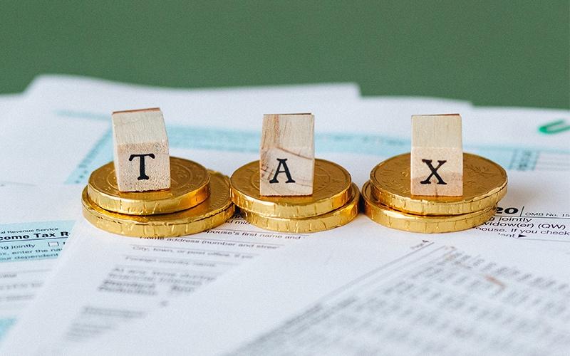 大连代理记账和记账报税是一回事吗